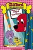 Clifford The Big Red Dog - Rock N' Roll Clifford / Team Clifford DVD Movie