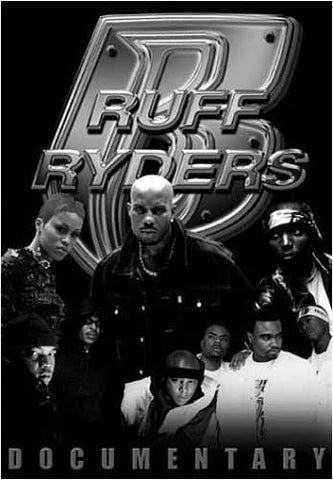 Ruff Ryders - Documentary DVD Movie