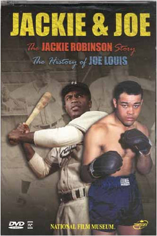 Jackie and Joe DVD Movie