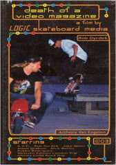 Logic Skateboard Media : Death of a Video Magazine