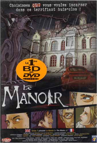 Le Manoir DVD Movie