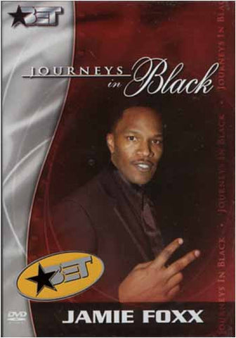 Journeys in Black: Jamie Foxx DVD Movie