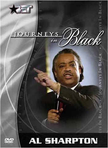 Journeys in Black: Al Sharpton DVD Movie