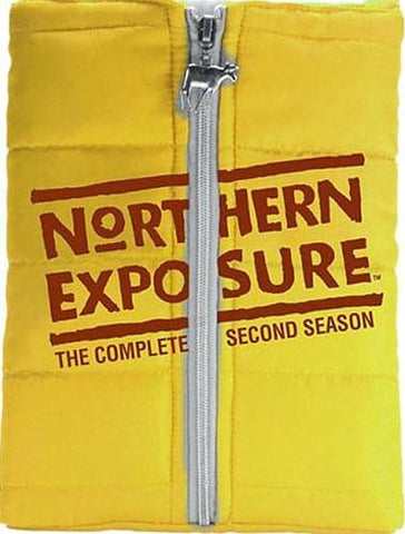 Northern Exposure - The Complete Second Season (Jacket Case)(Boxset) DVD Movie