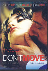 Don t Move (Non Ti Muovere) (Bilingual)