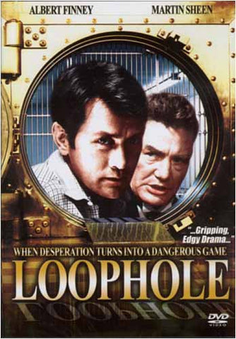 Loophole (Unrated) DVD Movie
