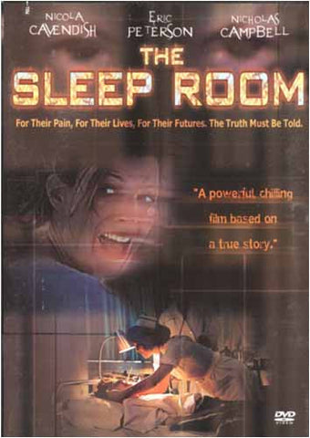 The Sleep Room DVD Movie