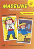 Madeline - Madeline's Adventures - Madeline and The Pirates / Madeline and The Gypsies DVD Movie