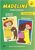 Madeline - Madeline's Dog Stories - Madeline and The Dog Show / Madeline's Rescue DVD Movie