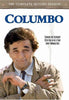 Columbo - The Complete Second Season (Keepcase) (Boxset) DVD Movie