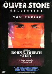 Born on the Fourth of July - Oliver Stone Collection (Snapcase)