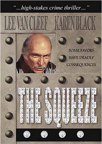 The Squeeze DVD Movie