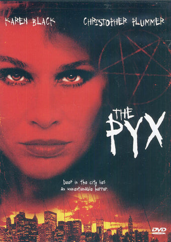 The Pyx DVD Movie