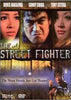 The Street Fighter DVD Movie