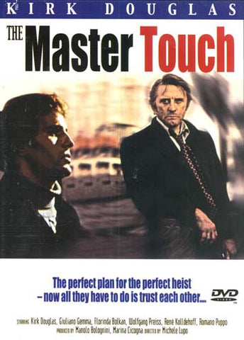 The Master Touch DVD Movie