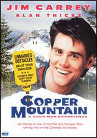 Copper Mountain - A Club Med Experience DVD Movie