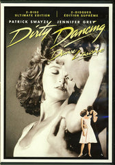 Dirty Dancing - (Ultimate Edition) (Patrick Swayze) (Bilingual)