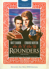 Rounders (Collector s Edition) (Bilingual)