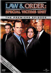 Law And Order - Special Victims Unit - The Premiere Episode (Bilingual)