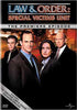 Law And Order - Special Victims Unit - The Premiere Episode (Bilingual) DVD Movie