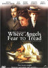 Where Angels Fear To Tread DVD Movie