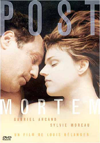 Post Mortem DVD Movie