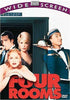 Four Rooms DVD Movie