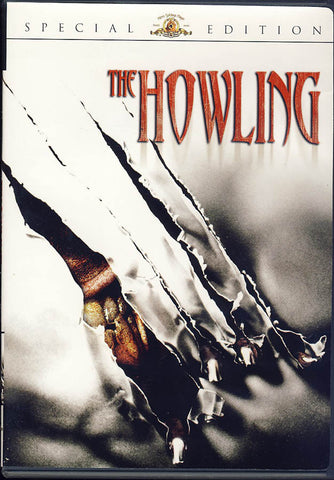 The Howling (Special Edition) DVD Movie