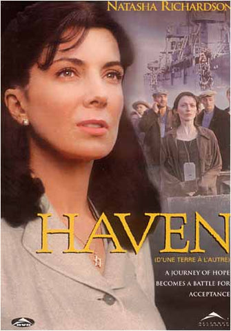 Haven / D Une Terre a L autre DVD Movie