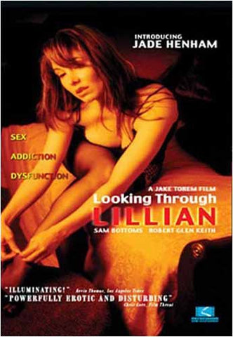Looking Through Lillian DVD Movie