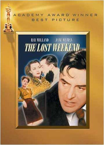 The Lost Weekend (Full Screen) DVD Movie