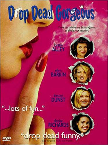 Drop Dead Gorgeous (Widescreen/Fullscreen) DVD Movie