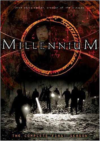 Millennium - The Complete Season 1 (Boxset) DVD Movie