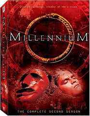 Millennium - The Complete Second Season (Bilingual) (Boxset)