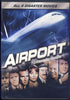 Airport Terminal Pack (Airport/Airport '75/Airport '77/Airport '79 - The Concord) DVD Movie