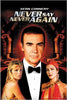 Never Say Never Again (MGM) (James Bond) DVD Movie