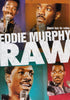Eddie Murphy Raw DVD Movie