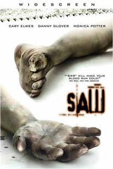 Saw (Widescreen Edition)