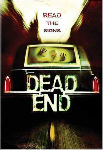 Dead End (Jean-Baptiste Andrea) DVD Movie