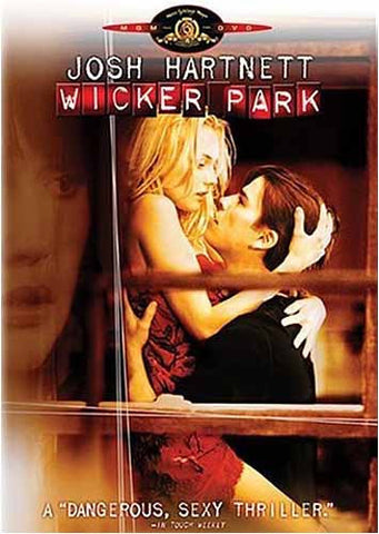 Wicker Park (MGM) DVD Movie