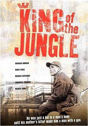 King of the Jungle DVD Movie