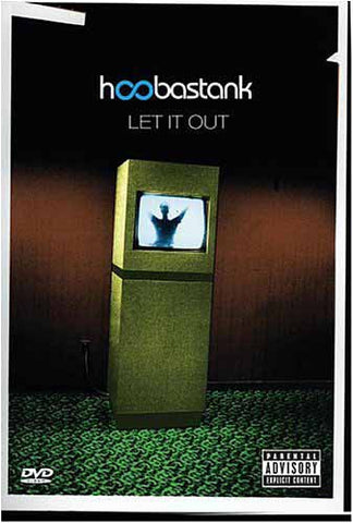 Hoobastank - Let It Out DVD Movie