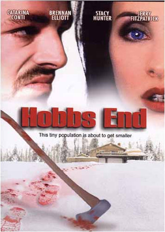 Hobbs End DVD Movie
