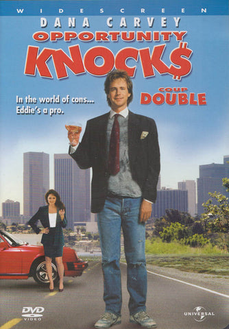Opportunity Knocks (Widescreen) (Bilingual) DVD Movie