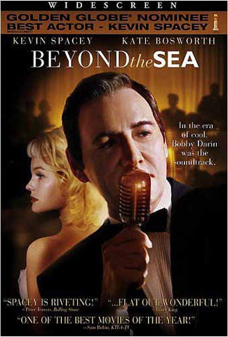 Beyond the Sea DVD Movie