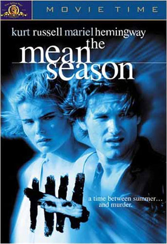 The Mean Season (1985) (MGM) DVD Movie