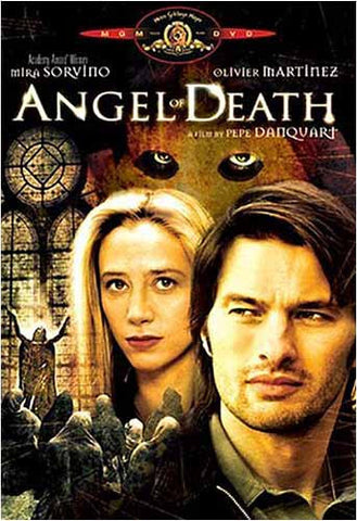 Angel of Death (Mira Sorvino) DVD Movie