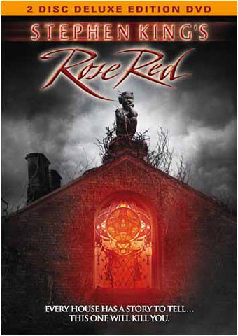 Rose Red - Stephen King's (Two Disc Deluxe Edition) DVD Movie