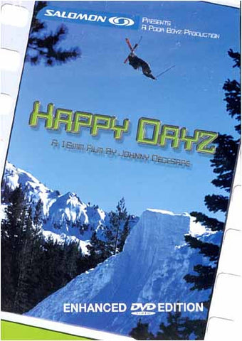Happy Dayz DVD Movie