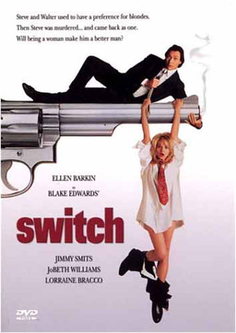 Switch DVD Movie